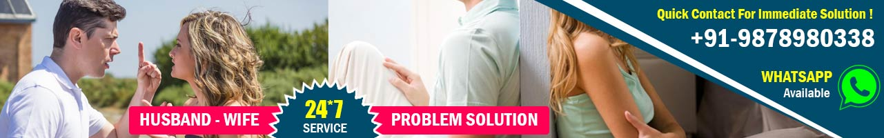 Love back specialist solution
